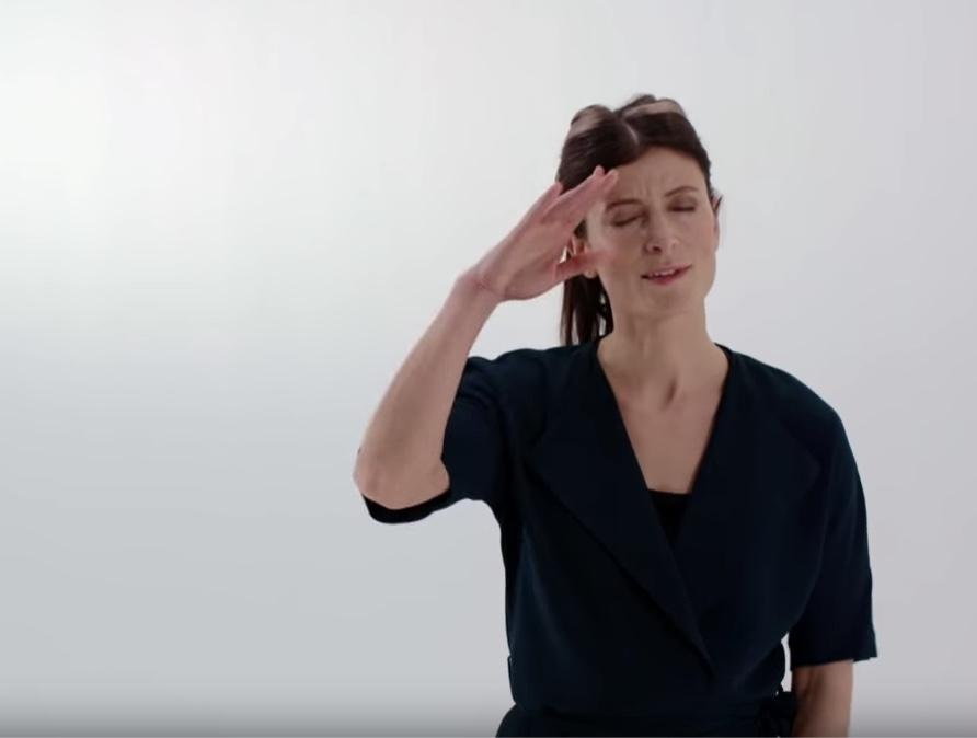 Candoco Dance Company presents Spoken Unspoken By Fin Walker